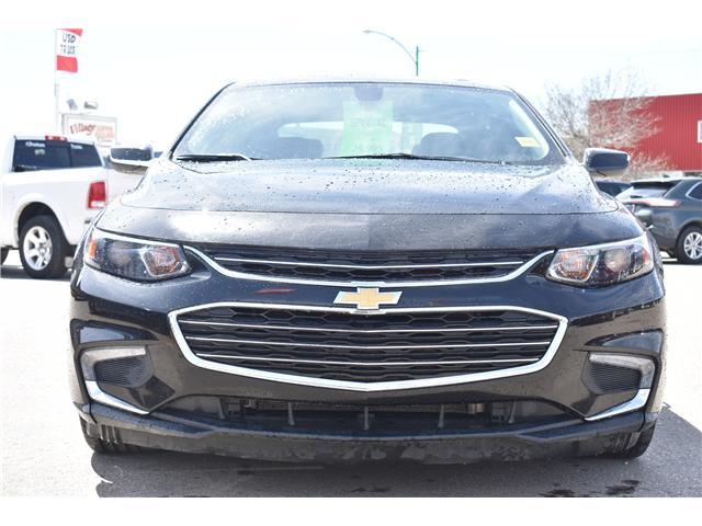 2018 Chevrolet Malibu LT (Stk: p36412c) in Saskatoon - Image 3 of 22