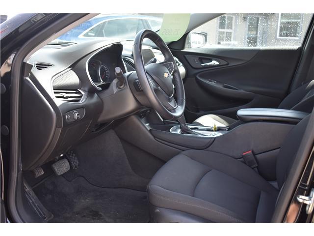 2018 Chevrolet Malibu LT (Stk: p36412c) in Saskatoon - Image 11 of 22