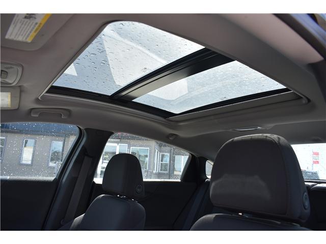 2018 Chevrolet Malibu LT (Stk: p36412c) in Saskatoon - Image 12 of 22