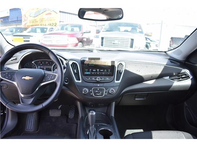 2018 Chevrolet Malibu LT (Stk: p36412c) in Saskatoon - Image 13 of 22