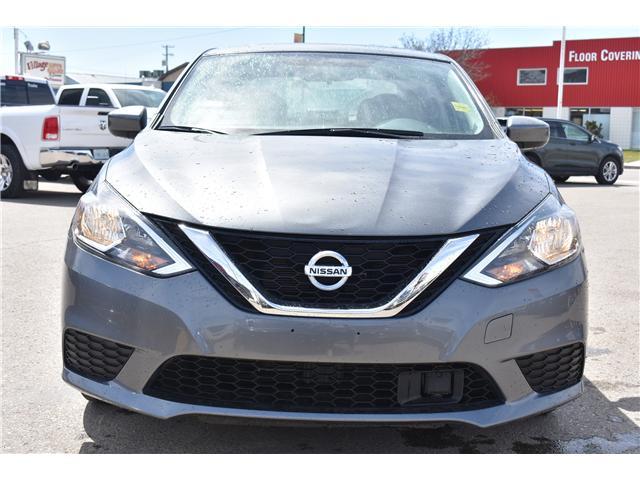 2018 Nissan Sentra 1.8 SV (Stk: p36576c) in Saskatoon - Image 3 of 23