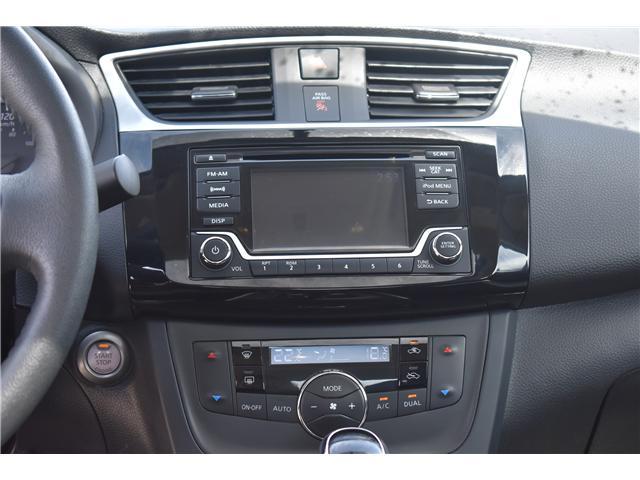 2018 Nissan Sentra 1.8 SV (Stk: p36576c) in Saskatoon - Image 15 of 23