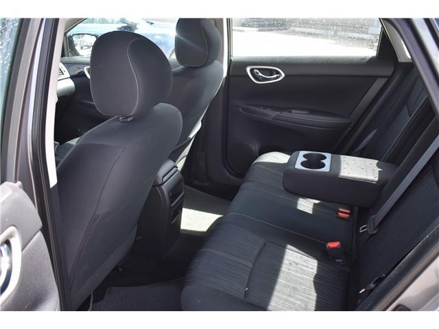 2018 Nissan Sentra 1.8 SV (Stk: p36576c) in Saskatoon - Image 22 of 23