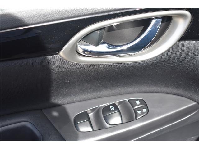 2018 Nissan Sentra 1.8 SV (Stk: p36576c) in Saskatoon - Image 20 of 23