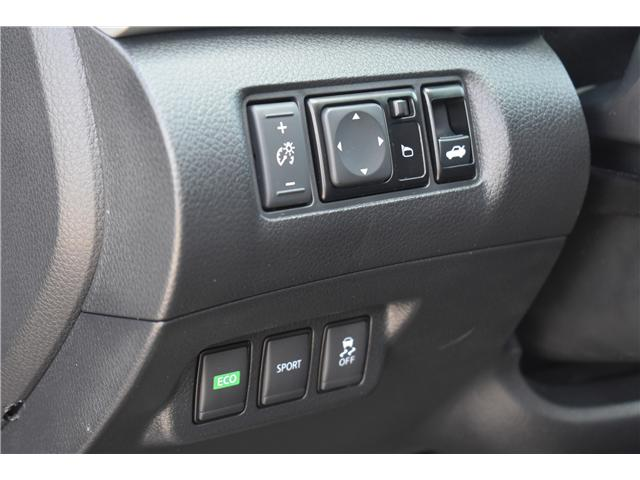 2018 Nissan Sentra 1.8 SV (Stk: p36576c) in Saskatoon - Image 21 of 23