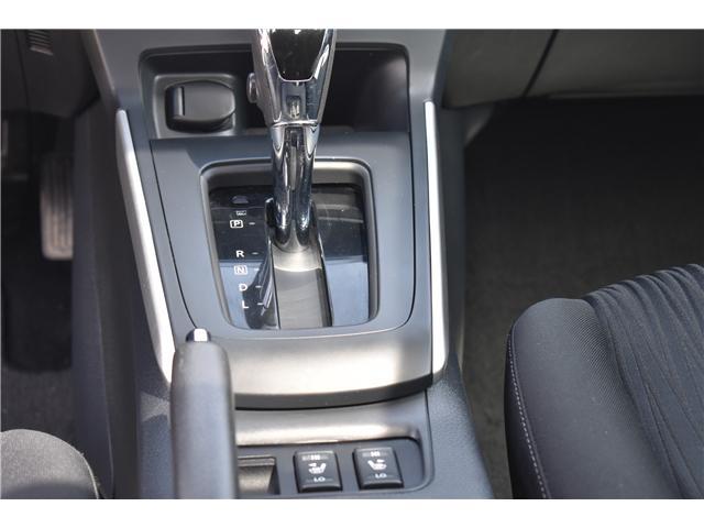2018 Nissan Sentra 1.8 SV (Stk: p36576c) in Saskatoon - Image 17 of 23