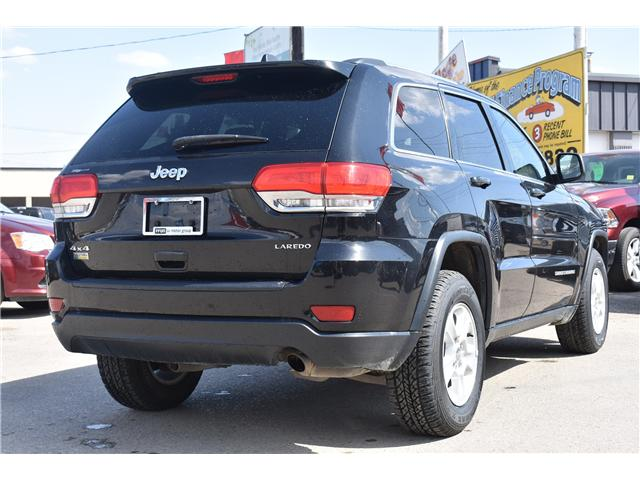 2015 Jeep Grand Cherokee Laredo (Stk: p36597) in Saskatoon - Image 5 of 22