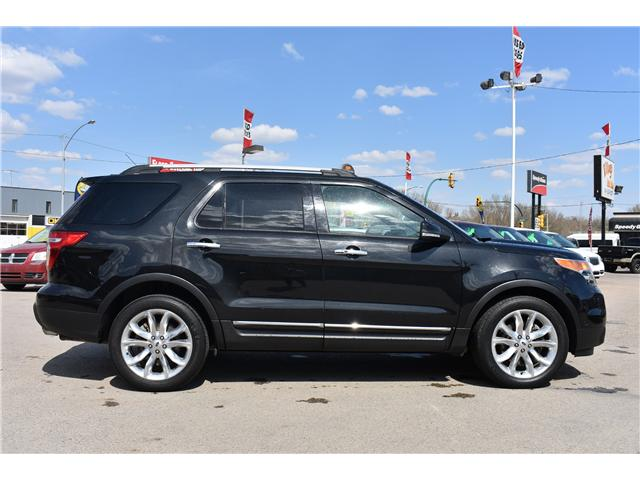 2015 Ford Explorer Limited (Stk: p36454) in Saskatoon - Image 5 of 28