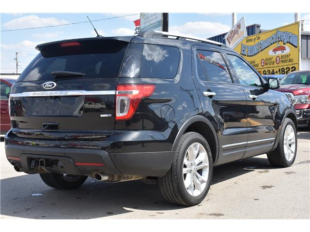 2015 Ford Explorer Limited (Stk: p36454) in Saskatoon - Image 6 of 28