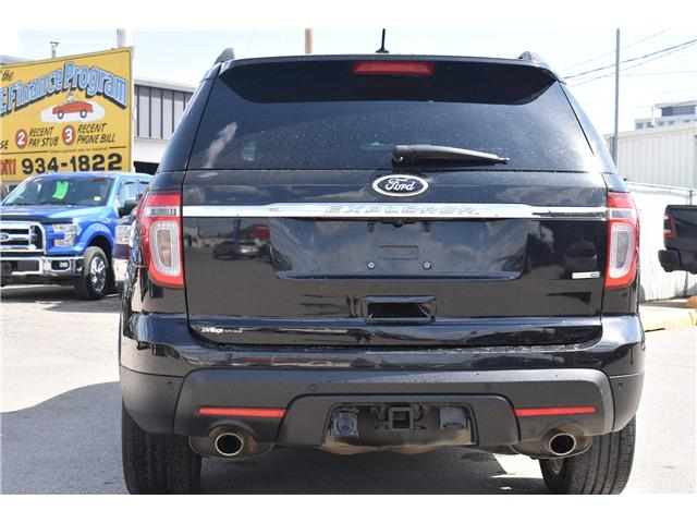 2015 Ford Explorer Limited (Stk: p36454) in Saskatoon - Image 7 of 28
