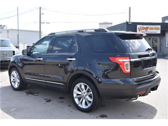 2015 Ford Explorer Limited (Stk: p36454) in Saskatoon - Image 11 of 28