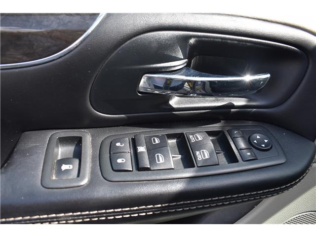 2014 Chrysler Town & Country Touring (Stk: p36596) in Saskatoon - Image 18 of 23