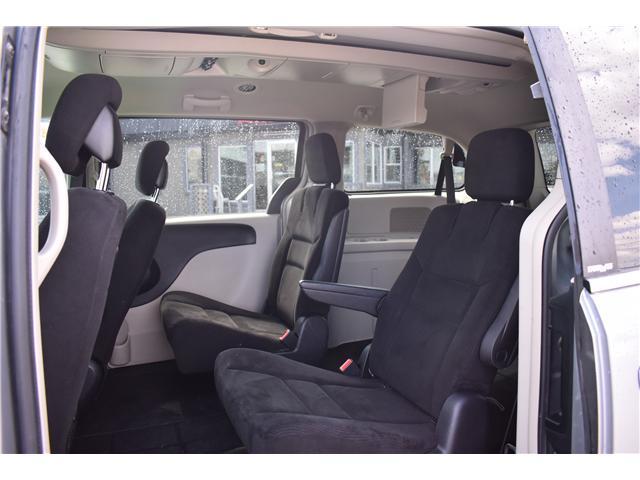 2014 Chrysler Town & Country Touring (Stk: p36596) in Saskatoon - Image 22 of 23
