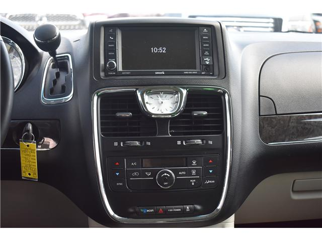 2014 Chrysler Town & Country Touring (Stk: p36596) in Saskatoon - Image 15 of 23