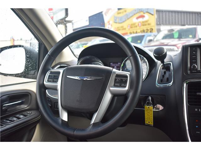 2014 Chrysler Town & Country Touring (Stk: p36596) in Saskatoon - Image 13 of 23