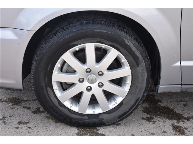 2014 Chrysler Town & Country Touring (Stk: p36596) in Saskatoon - Image 10 of 23