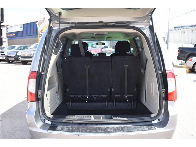 2014 Chrysler Town & Country Touring (Stk: p36596) in Saskatoon - Image 7 of 23