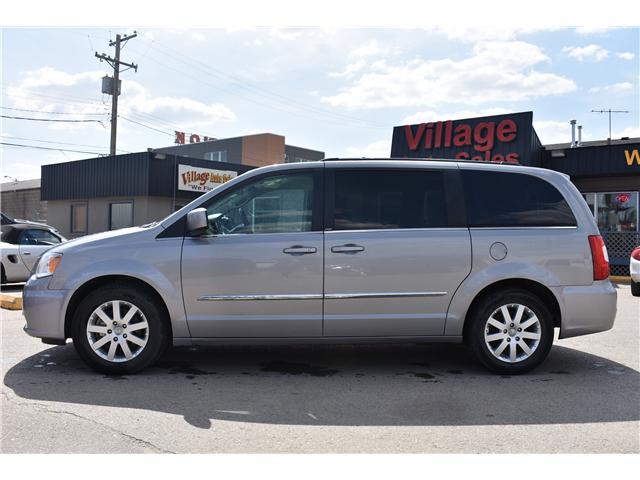 2014 Chrysler Town & Country Touring (Stk: p36596) in Saskatoon - Image 9 of 23