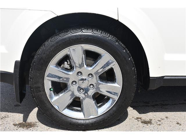 2014 Dodge Journey R/T (Stk: p36606) in Saskatoon - Image 9 of 23