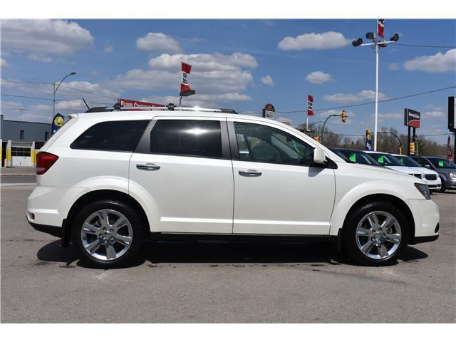 2014 Dodge Journey R/T (Stk: p36606) in Saskatoon - Image 4 of 23