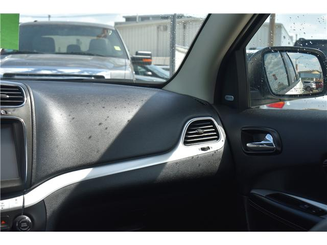 2014 Dodge Journey R/T (Stk: p36606) in Saskatoon - Image 17 of 23