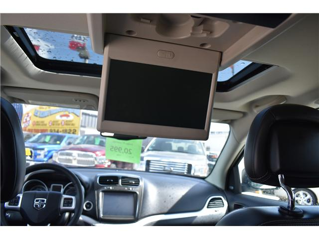 2014 Dodge Journey R/T (Stk: p36606) in Saskatoon - Image 22 of 23