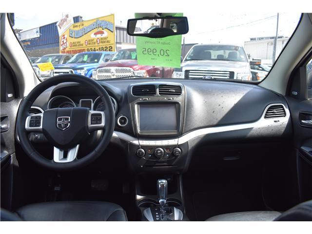 2014 Dodge Journey R/T (Stk: p36606) in Saskatoon - Image 14 of 23