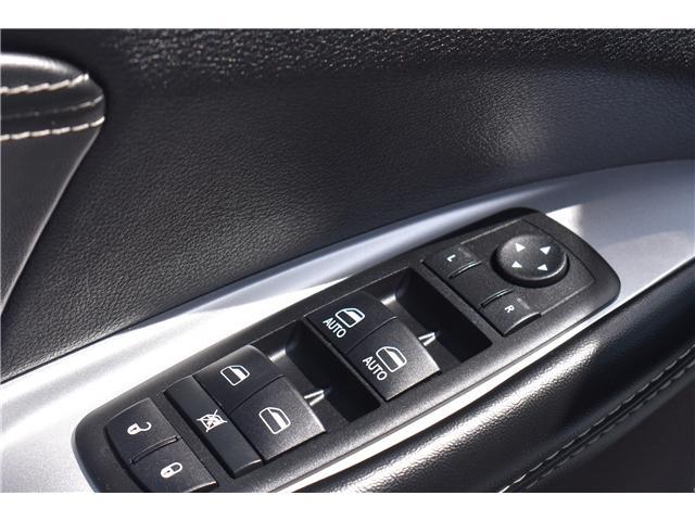 2014 Dodge Journey R/T (Stk: p36606) in Saskatoon - Image 19 of 23