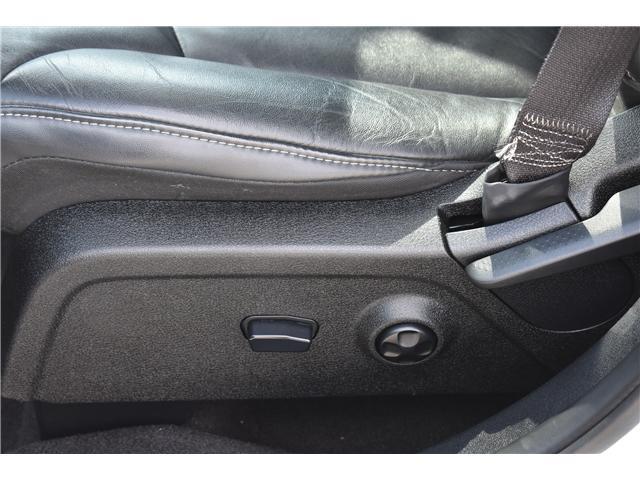 2014 Dodge Journey R/T (Stk: p36606) in Saskatoon - Image 20 of 23