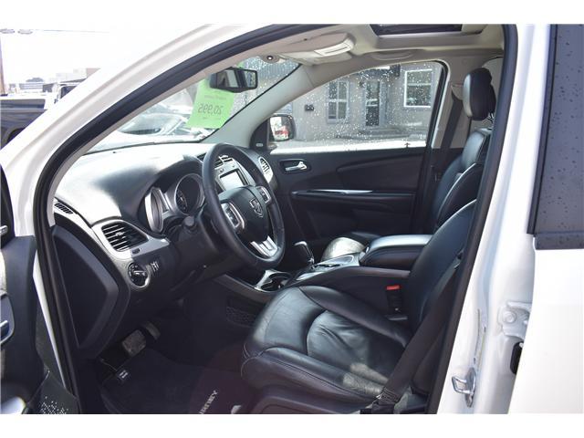 2014 Dodge Journey R/T (Stk: p36606) in Saskatoon - Image 12 of 23
