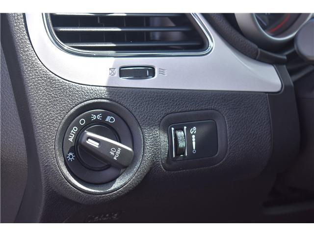 2014 Dodge Journey R/T (Stk: p36606) in Saskatoon - Image 21 of 23