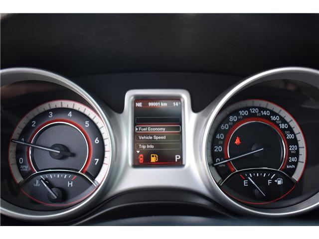 2014 Dodge Journey R/T (Stk: p36606) in Saskatoon - Image 16 of 23