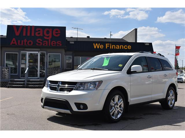 2014 Dodge Journey R/T (Stk: p36606) in Saskatoon - Image 1 of 23