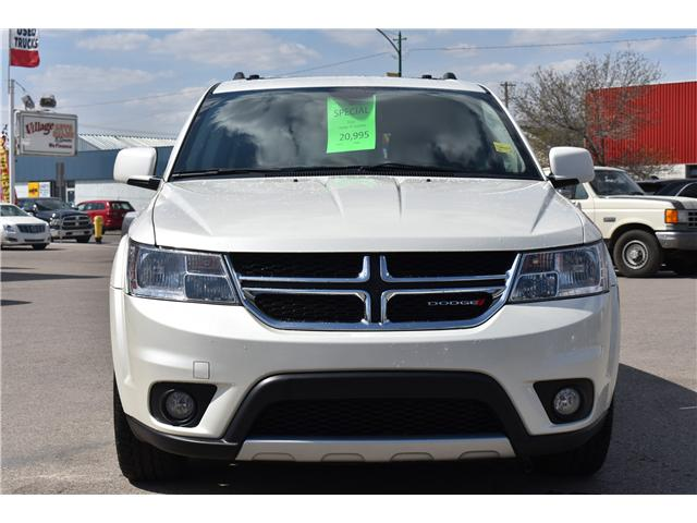 2014 Dodge Journey R/T (Stk: p36606) in Saskatoon - Image 2 of 23