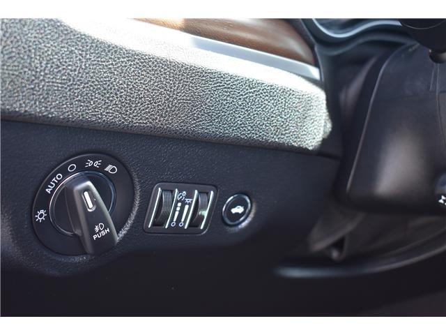 2017 Chrysler 300 C Platinum (Stk: p36607) in Saskatoon - Image 24 of 27