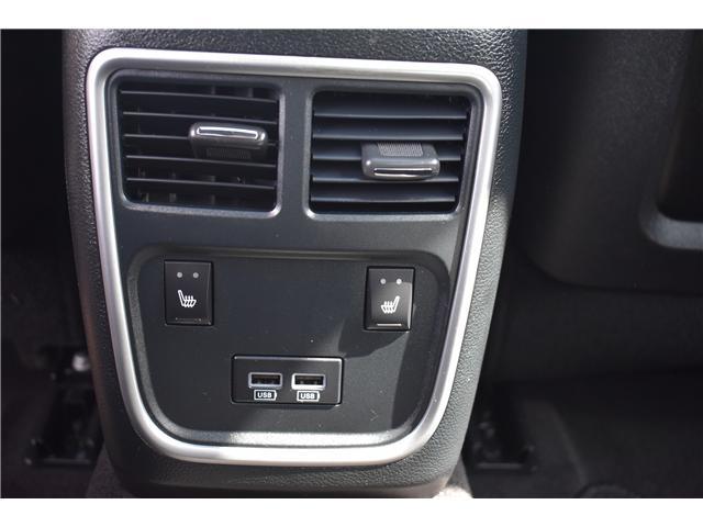 2017 Chrysler 300 C Platinum (Stk: p36607) in Saskatoon - Image 27 of 27