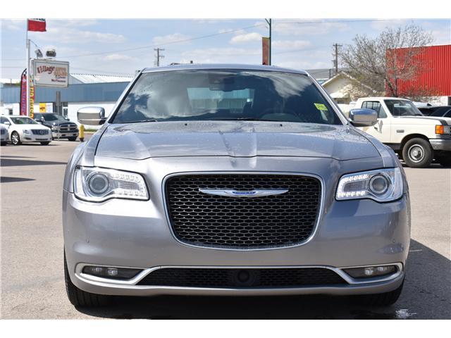 2017 Chrysler 300 C Platinum (Stk: p36607) in Saskatoon - Image 2 of 27