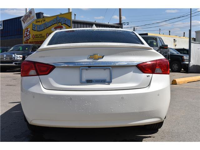 2014 Chevrolet Impala 2LT (Stk: p36601) in Saskatoon - Image 7 of 21