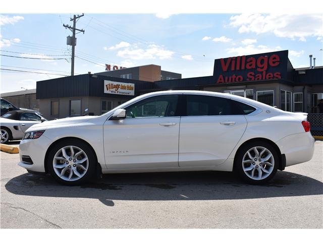 2014 Chevrolet Impala 2LT (Stk: p36601) in Saskatoon - Image 9 of 21
