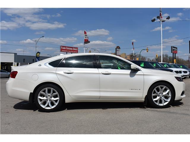 2014 Chevrolet Impala 2LT (Stk: p36601) in Saskatoon - Image 5 of 21
