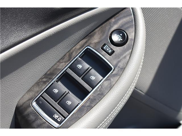2014 Chevrolet Impala 2LT (Stk: p36601) in Saskatoon - Image 17 of 21