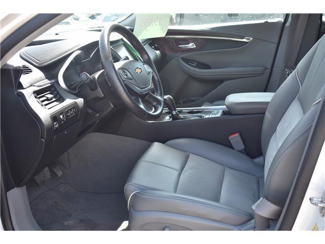 2014 Chevrolet Impala 2LT (Stk: p36601) in Saskatoon - Image 10 of 21