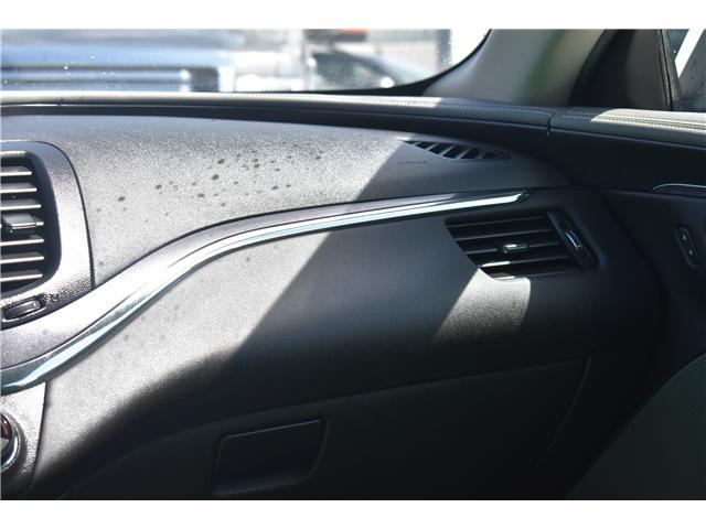 2014 Chevrolet Impala 2LT (Stk: p36601) in Saskatoon - Image 16 of 21