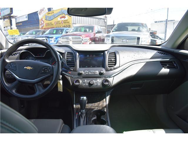 2014 Chevrolet Impala 2LT (Stk: p36601) in Saskatoon - Image 12 of 21