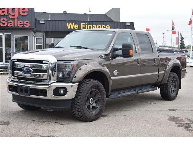 2016 Ford F-350 Lariat (Stk: p36646) in Saskatoon - Image 2 of 28