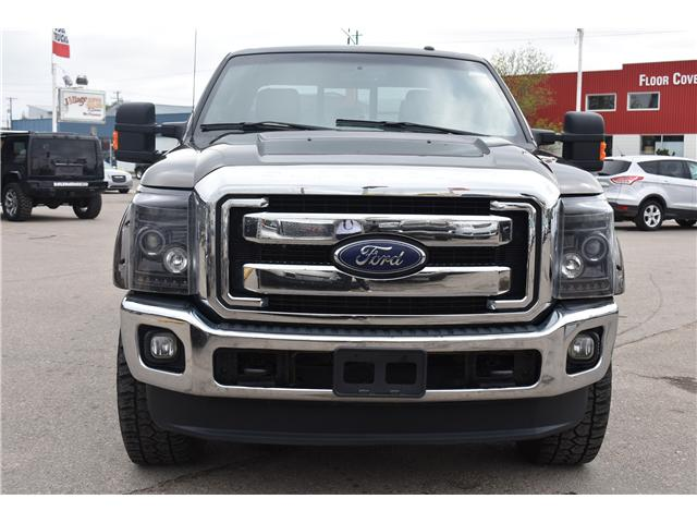 2016 Ford F-350 Lariat (Stk: p36646) in Saskatoon - Image 3 of 28