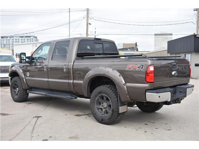 2016 Ford F-350 Lariat (Stk: p36646) in Saskatoon - Image 8 of 28