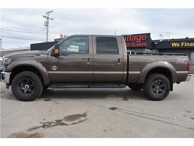 2016 Ford F-350 Lariat (Stk: p36646) in Saskatoon - Image 9 of 28