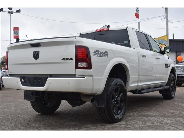 2017 RAM 2500 Laramie (Stk: p36653) in Saskatoon - Image 6 of 26