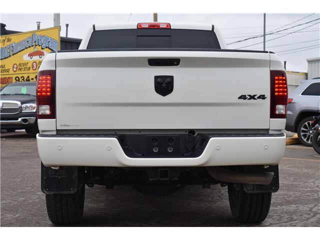 2017 RAM 2500 Laramie (Stk: p36653) in Saskatoon - Image 7 of 26